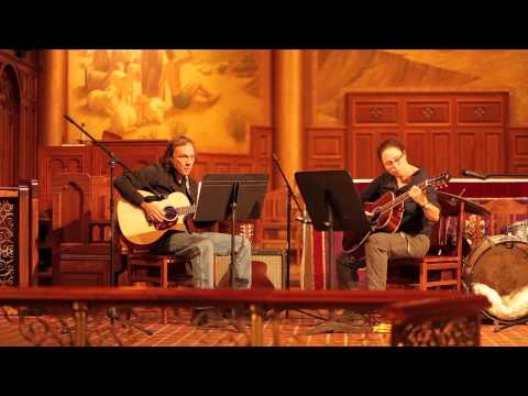 P. Farquhar and J. Stanczak Fall Recital 2014 | Philly Music Lessons
