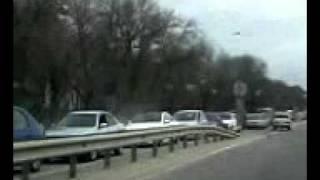 Очередь на границе Россия(Белгород) - Украина(Харьков)(, 2011-04-30T17:04:45.000Z)