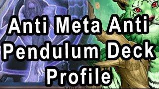 Video Anti Meta Anti Pendulum Deck Profile download MP3, 3GP, MP4, WEBM, AVI, FLV Desember 2017