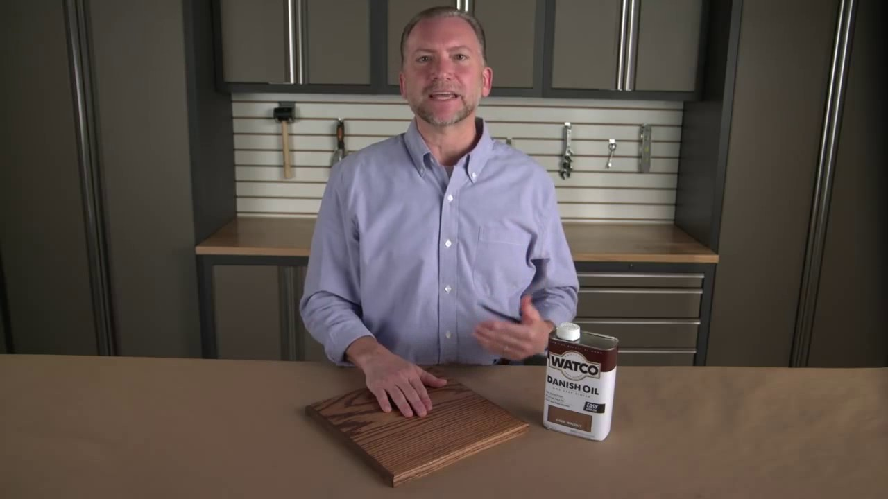 Best Oils For Wood 2019 - Reviews and Buyer's Guide
