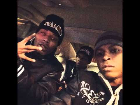 Fetty Wap - My Way Ft. Montana Buckz (Remy Boyz)