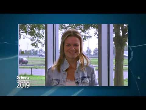 Interview Odiel Mennink | Beste Nieuwkomer Zakenauto van het Jaar 2019
