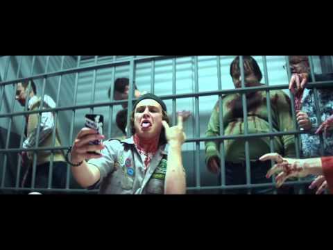 Tráiler de la película A la mierda con los zombies