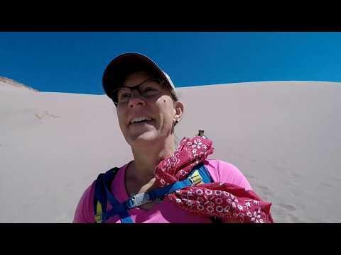 Atacama Desert Sand Dune Adventures