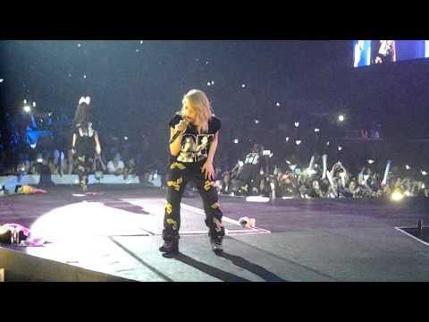 2NE1 AON MANILA GOTTA BE YOU ENCORE 05172014