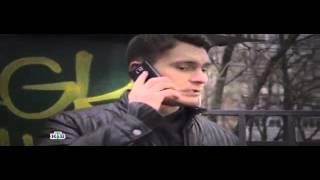 ✪✪ Перевозчик 12 серия (2016) Криминальный сериал ✪✪