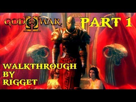 Прохождение God of War Ascension Часть 1 Рождение