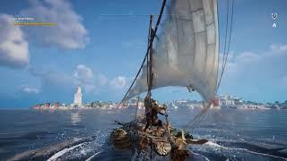 Drunken Sailor Assassin's Creed Origins