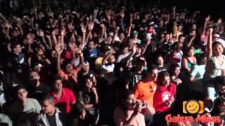 Multidão canta Dragon Ball GT ao Vivo em Montes Claros