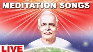 LIVE'' 🔴 Brahmakumaris Non Stop Meditation Songs। BK Non-stop Divine Songs। BK Live Divine Songs ।