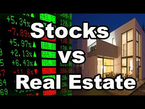 pros-and-cons-of-stocks-vs-real-estate:-is-one-better-than-the-other?