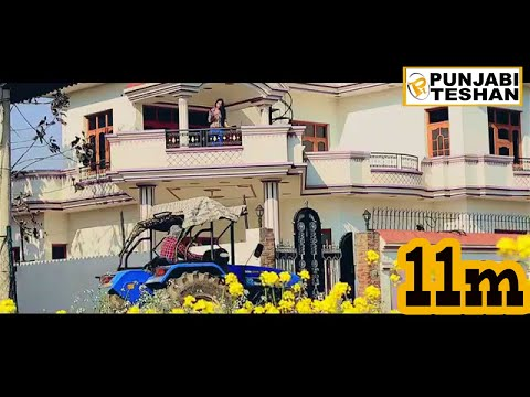 London Return || Avtar Zira || New Punjabi Song 2015  || Punjabi Teshan