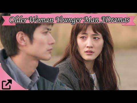 Top 25 Older Woman Younger Man Japanese Dramas 2019