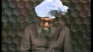 Urdu Dars Malfoozat #261, So Said Hazrat Mirza Ghulam Ahmad Qadiani(as), Islam Ahmadiyya