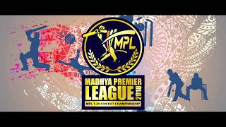 Rewa tigers | official title song | mpl t-20