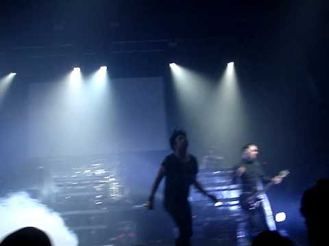 'Cars' - Gary Numan at Southampton Guildhall (09/12/11) mp3