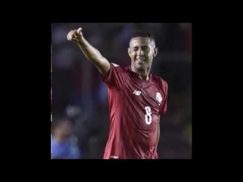 Panama 2 Jamaica 0 RPC RADIO   A LA HEXAGONAL!