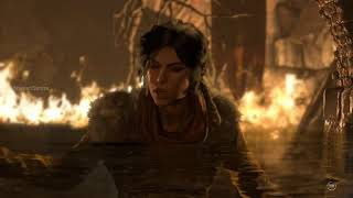 Rise of the tomb raider Gameplay part 21