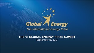 Global Energy Prize Summit live from Euronews