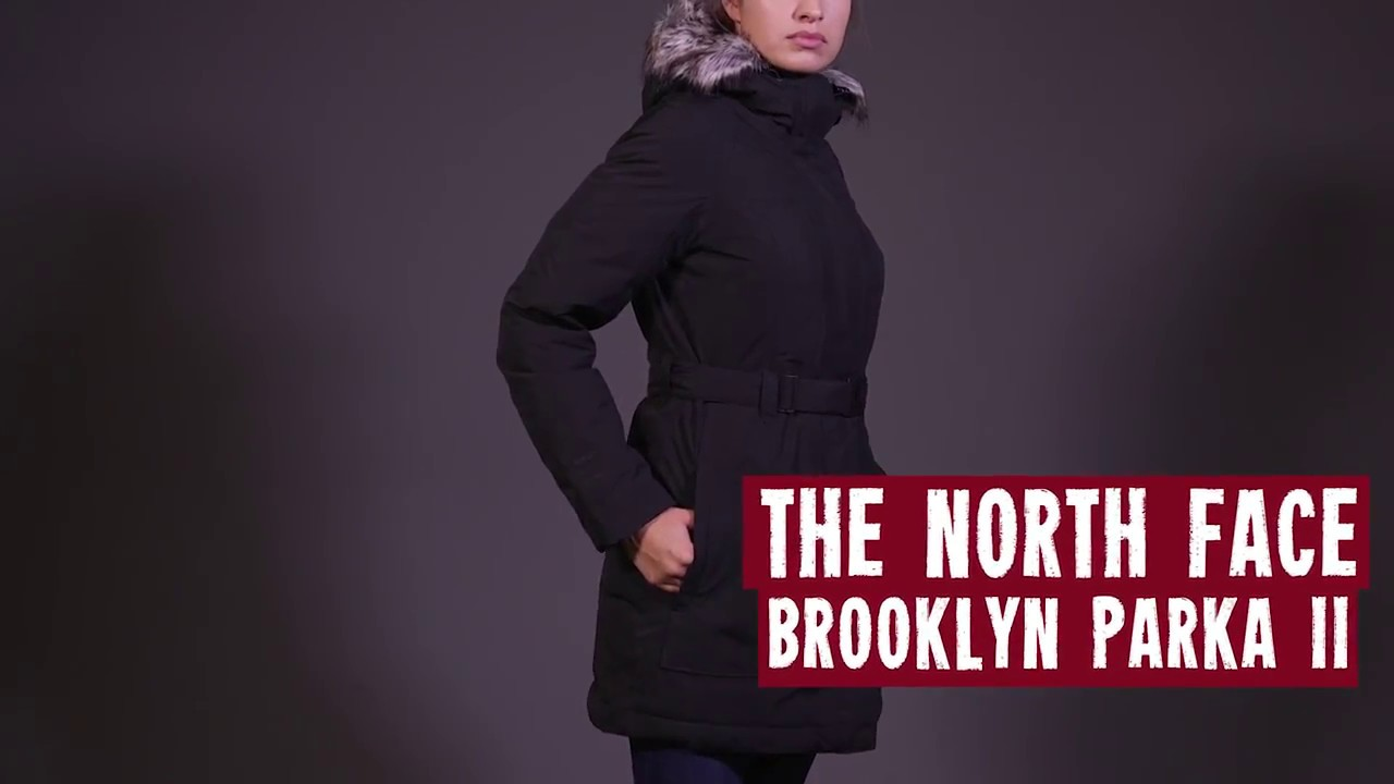 c534d72ab The North Face Women's Brooklyn Parka II 2017 Review