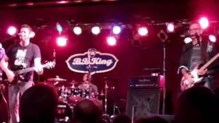 Spock's Beard - Hiding Out, BB King's NYC 10/27/14