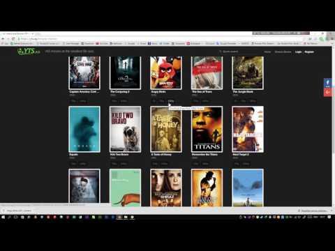 Tips Mendownload Movie Terbaru Berkualitas Bluray 1080p