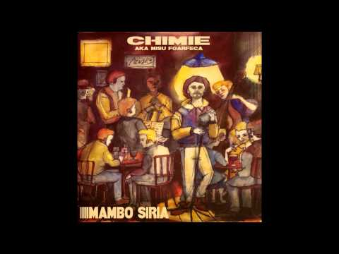 Chimie - Big Check (feat. Dragonu & DJ Limun)
