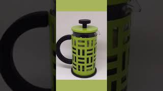 簡易防彈咖啡影片