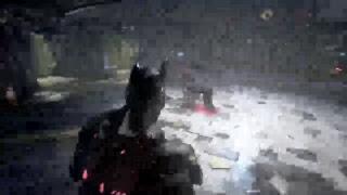 Batman Arkham Knight #4 Saving Oracle