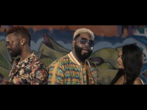 Demarco x Konshens - 'Mover' (Official Music Video)
