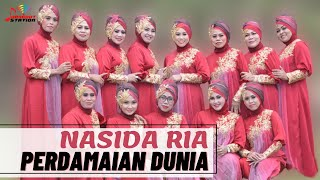 Nasida Ria - Perdamaian Dunia (Official Music Video)