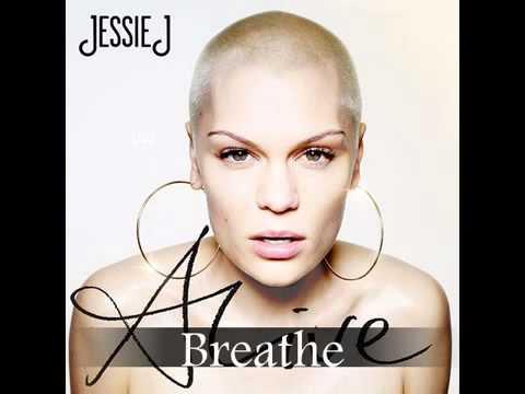 Jessie J Breathe (Alive)
