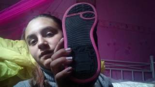 vuclip Meine heelys 😘