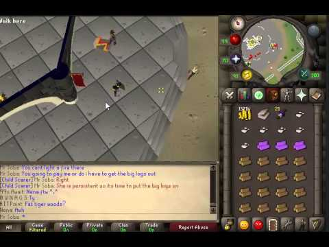 1M PER HOUR OLD SCHOOL RUNESCAPE GOLD FARMING METHOD