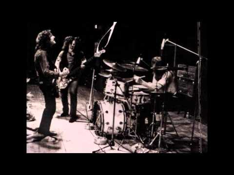 Rory Gallagher - For The Last Time Live (1971) HD