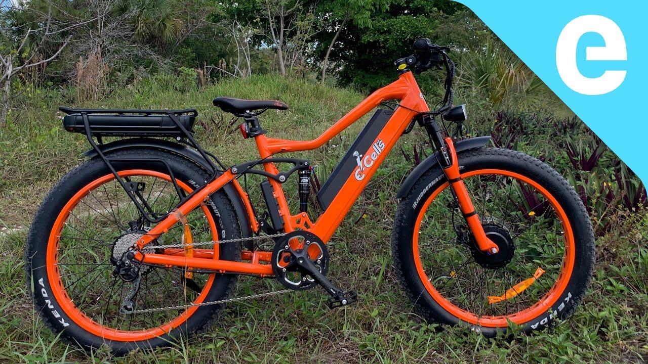 Electric Road Bike Reviews Prices Specs Videos Photos >> 32 Mph Super Monarch Awd E Bike Review
