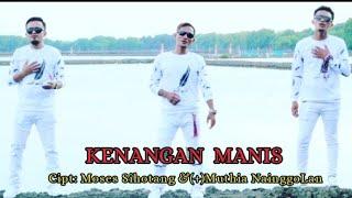 Lagu Batak Terbaru KENANGAN MANIS - ROHANTA TRIO (Official Video)