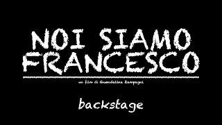 NsF - BACKSTAGE