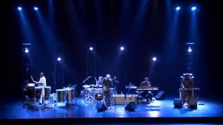Concerto Arto Lindsay & Band - CCB - Leffest