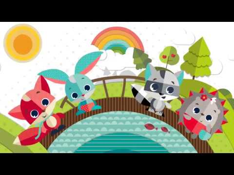 Tiny Love Малки Откриватели Jitter Marie Hedgehog Таралеж #Z8qJtCtmrg4