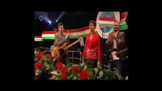 Szandi Magyarország Szeretlek Dalok