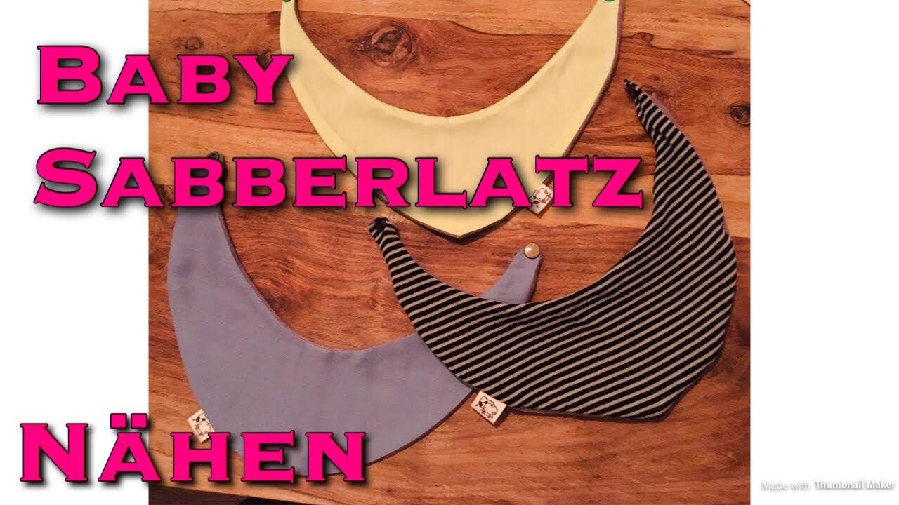 75f88a3c6c Upcycling Idee Fleecedecke T-Shirt / süßen Babylatz Halstuch nähen ohne Schnittmuster  für Anfänger