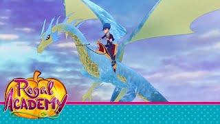 Regal Academy | Season 2 - The fairytale dragons