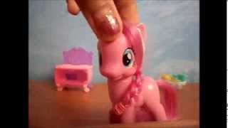 MLP : Cooking wİth Pinkie Pie #2 Popsicles
