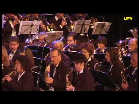 Pirates of the Caribbean: At World's End [part 1]- Fanfare Eensgezindheid - Maasbracht-Beek