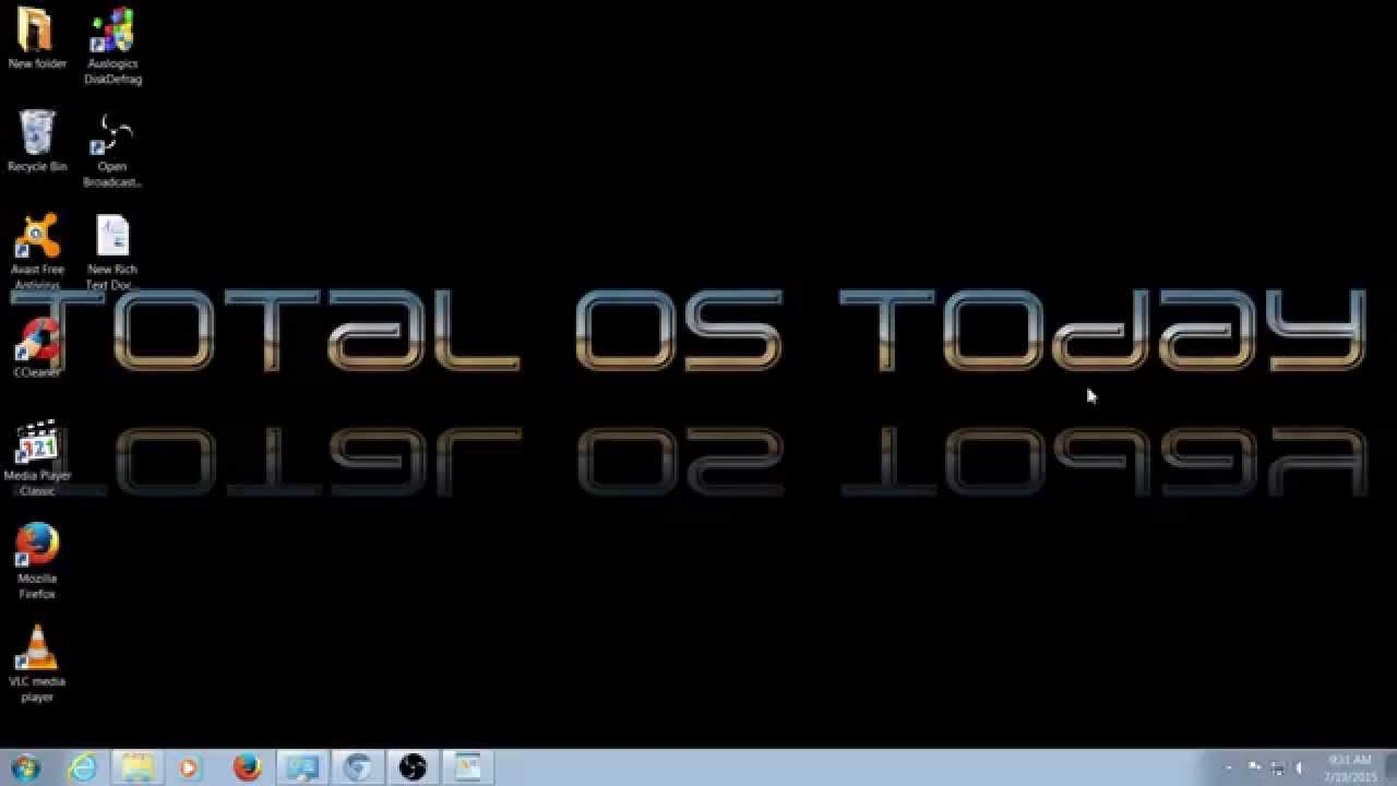 how to make a secure os