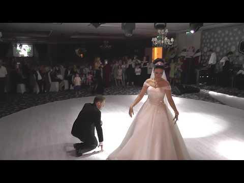 Utku & Melis Düğün - Çökertme, Zeybek, Harmandalı 15.07.2017