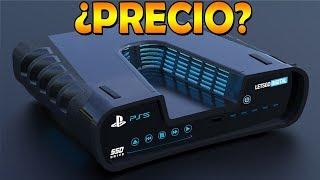 PLAY STATION 5 ¿QUE PRECIO TENDRÁ EN SU LANZAMIENTO? | PS5 2020
