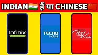 Mobile phone brands and their country ..i.e Samsung,Nokia, Xiaomi, Motorola etc Kaha ki company hai.