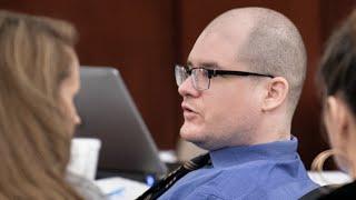 Timothy Jones Jr. trial: testimony underway in trial of man accused of killing his children.